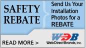 Safety Rebate