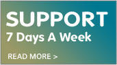 7 Days A Week Support